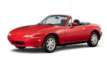 Greatest ever Mazda cars: Classic and modern
