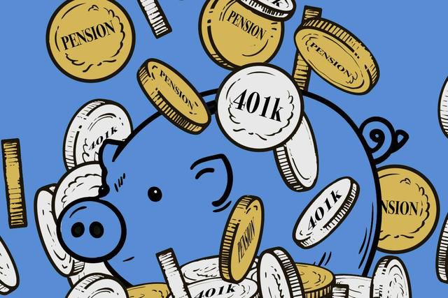 Pension vs. 401(k): What's the Difference?