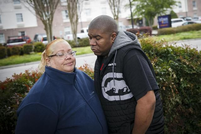 Evicted during a pandemic: At some motels, tenants are being illegally tossed out