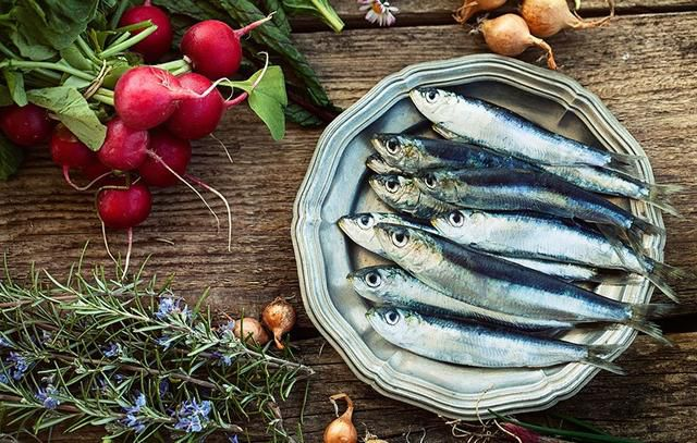 The 10 Best Anti-Inflammatory Foods to Eat Daily