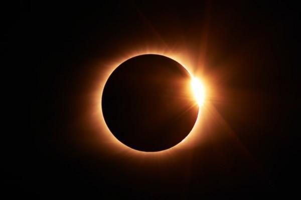 Solar Eclipse 2020 Will Turn Sun into Glowing