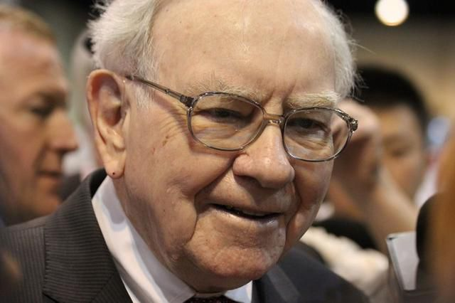 With Stocks Plunging, Is Now When Warren Buffett Buys an Airline?