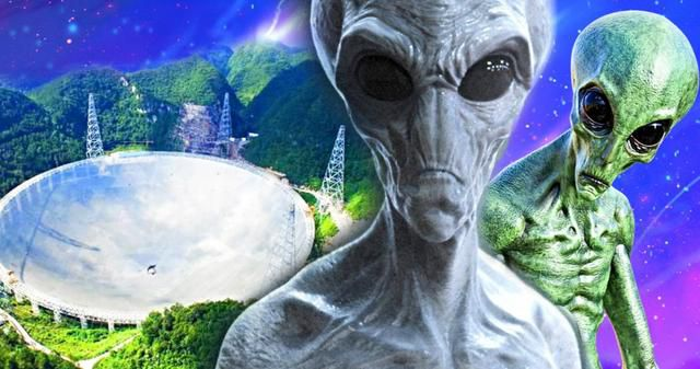 Search for Aliens Begins in China This Fall Using a Huge Radio Telescope