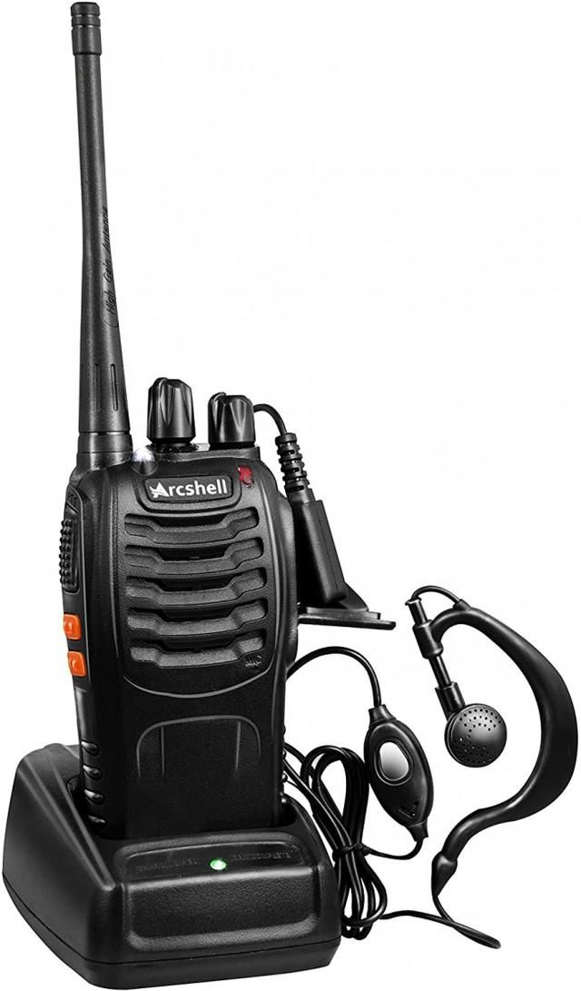Top 3 Best Selling CB & Two-Way Radios To Keep You Connected [Amazon]
