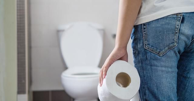 Literally Just Advice On How To Make Yourself Poop, Because Sh*t Doesn't Always Happen