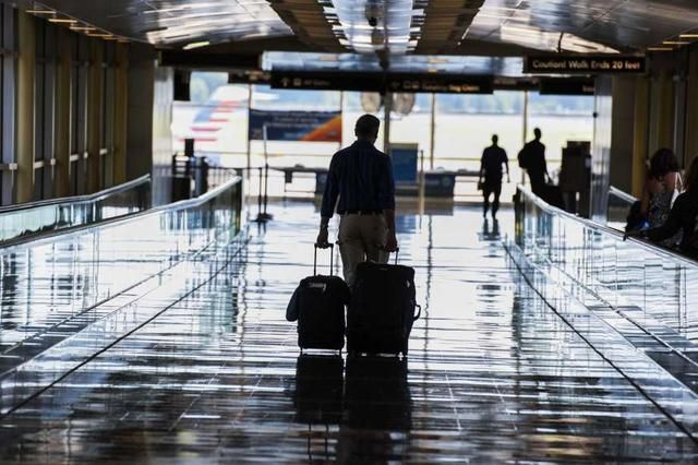 In Defense of Voluntarily Checking a Bag
