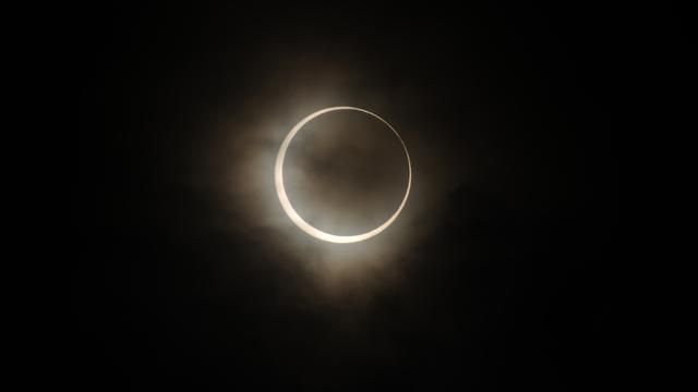 Solar Eclipse 2020: When And Where To See The 'Ring Of Fire' Eclipse