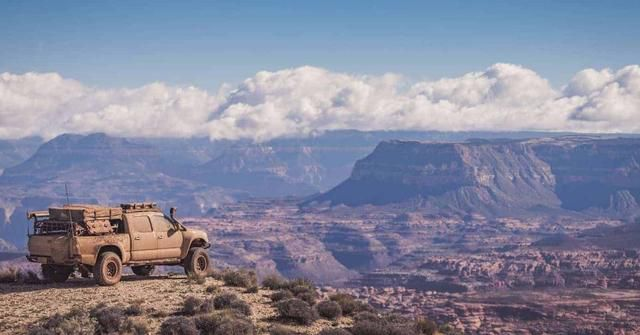 15 Best Spots To Go Off-Roading In America (For Beginners)