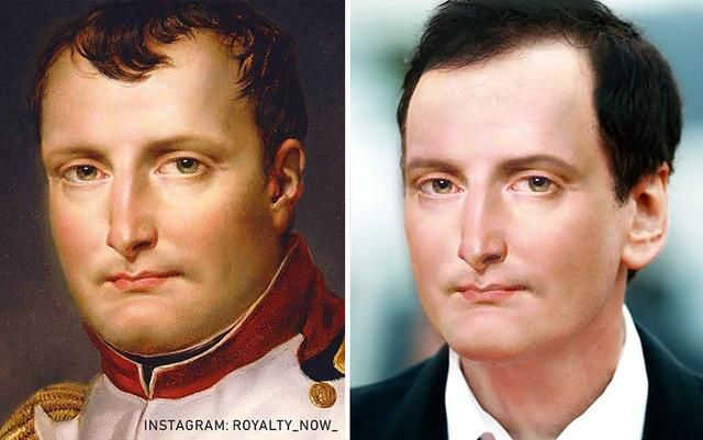 30 Historical Figures Reimagined As Modern Day People