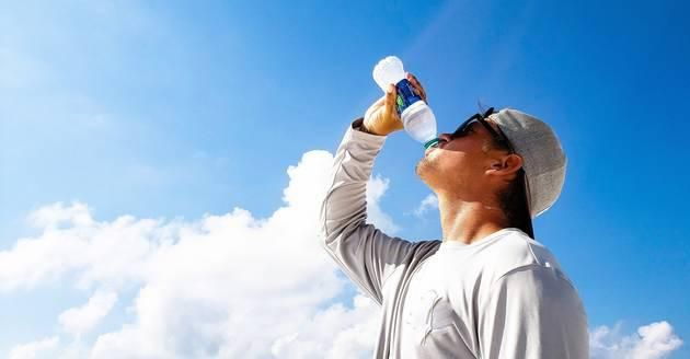 20 Signs of Dehydration To Watch Out For