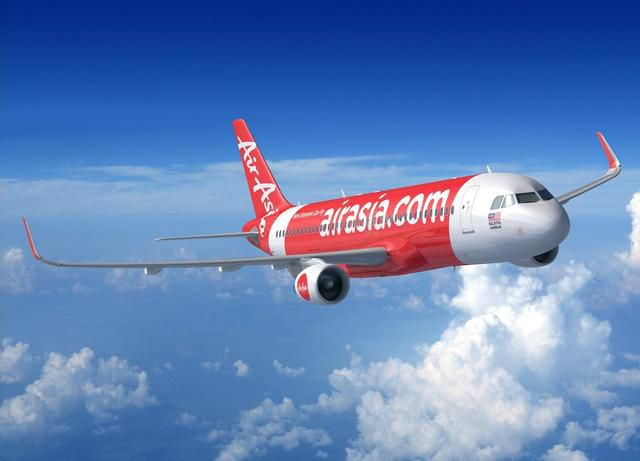 AirAsia Says Social Distancing In Flights Not Necessary; Now Everyone Can Fly