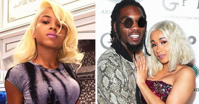 15 Lesser Known Facts About Offset's Ex Baby Mamas