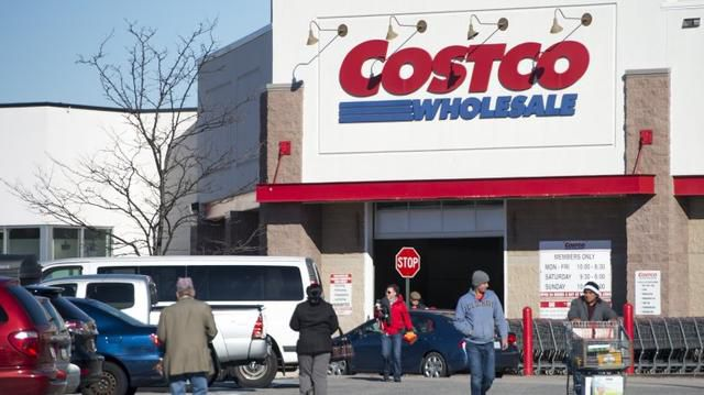 Don't eat at the Costco food court until you read this