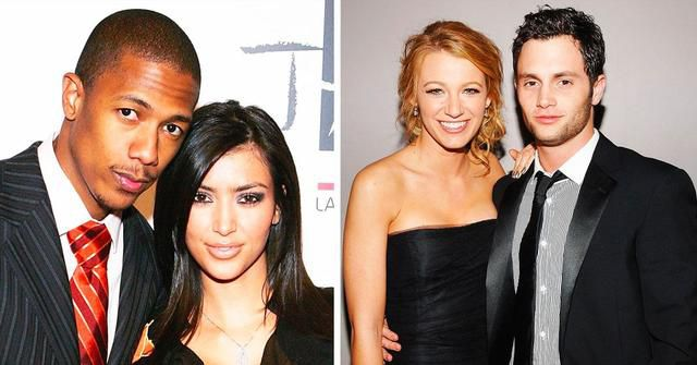 15 Celeb Couples You Probably Forgot Were A Thing 10 Years Ago