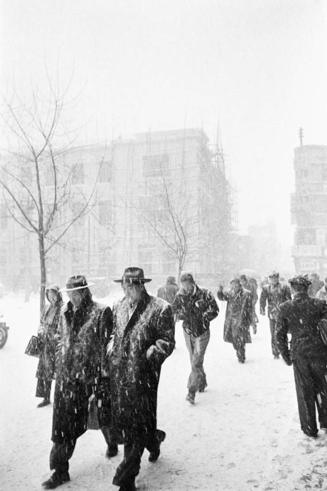 'After the War' - Stunning Photos of South Korea 1956-1963 by Han Youngsoo